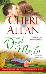 Deal Me In cover kindle