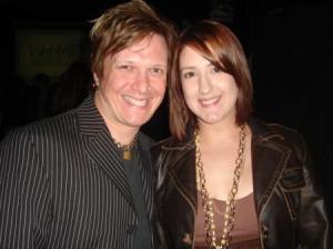 John and I, 2006.