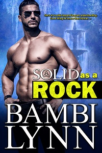 Solid as a Rock E-cover 200x300